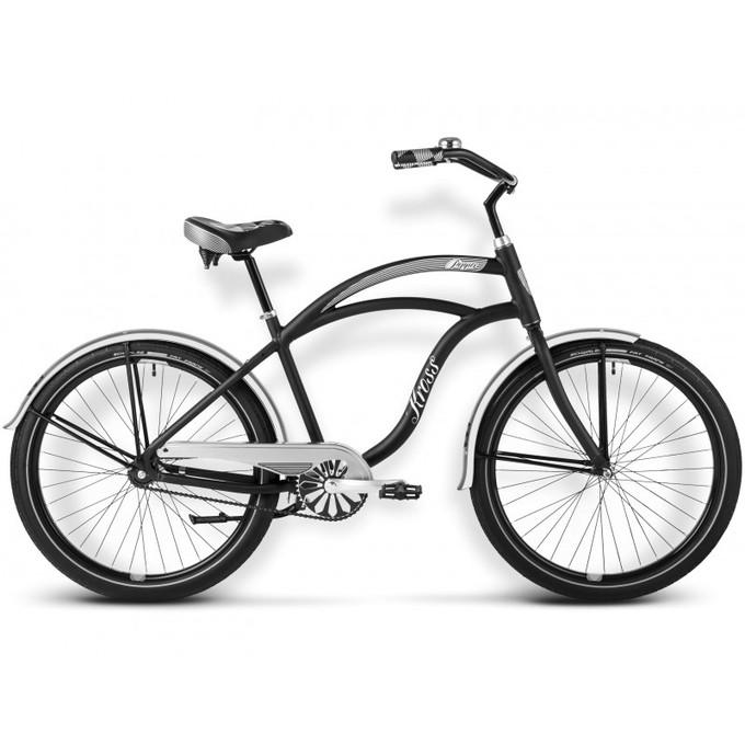 rower miejski Kross Pepper