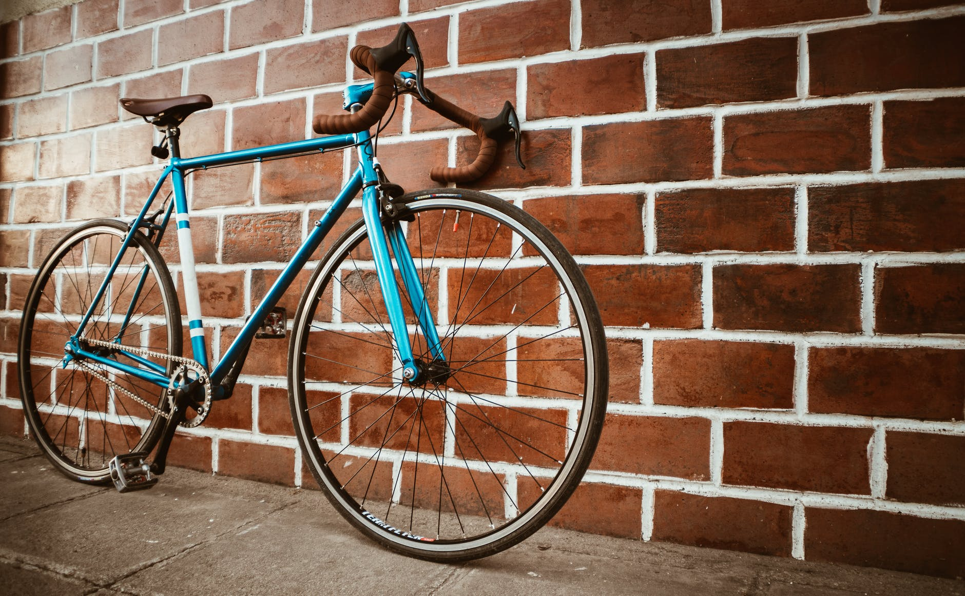 przygotowanie roweru na wiosnę